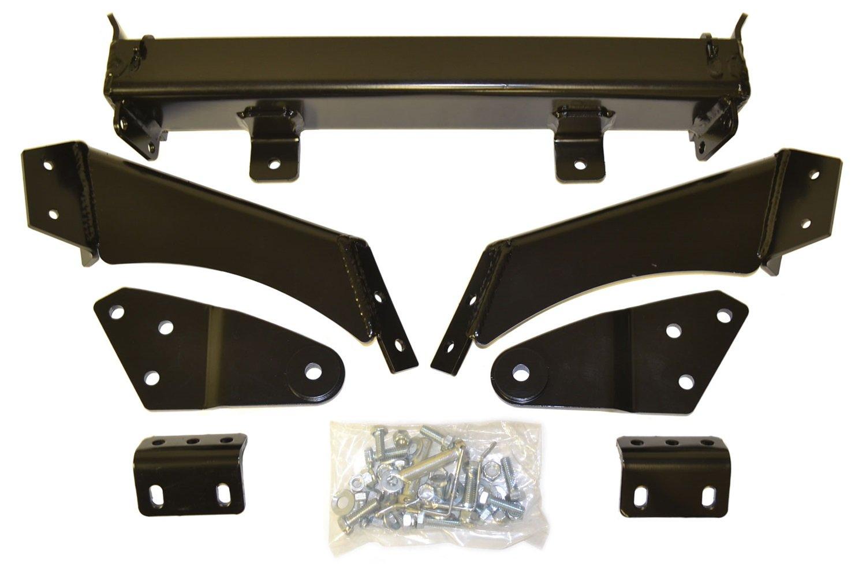 WARN 79608 ProVantage ATV Front Plow Mount Kit