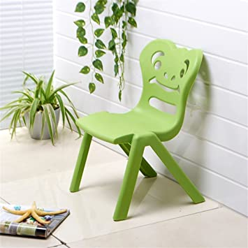 Kinder Plastikstuhl amazon de dicker kinder plastikstuhl kindergarten spezielle stühle