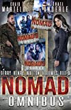 Nomad Omnibus 03: A Kurtherian Gambit Series (A Terry Henry Walton Chronicles Omnibus)