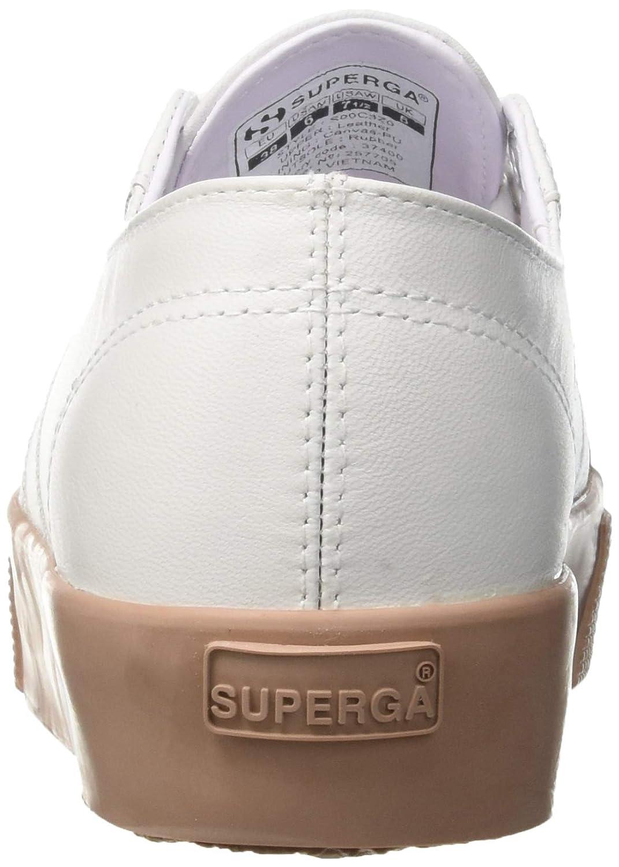 Mr.   Ms. Superga Superga Superga 2730-nappaleau, scarpe da ginnastica Donna Ogni articolo descritto è disponibile vero Scarpe traspiranti | Elegante E Robusto Pacchetto  | Scolaro/Ragazze Scarpa  c42d02
