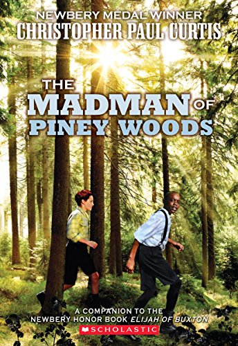 The The Madman of Piney Woods