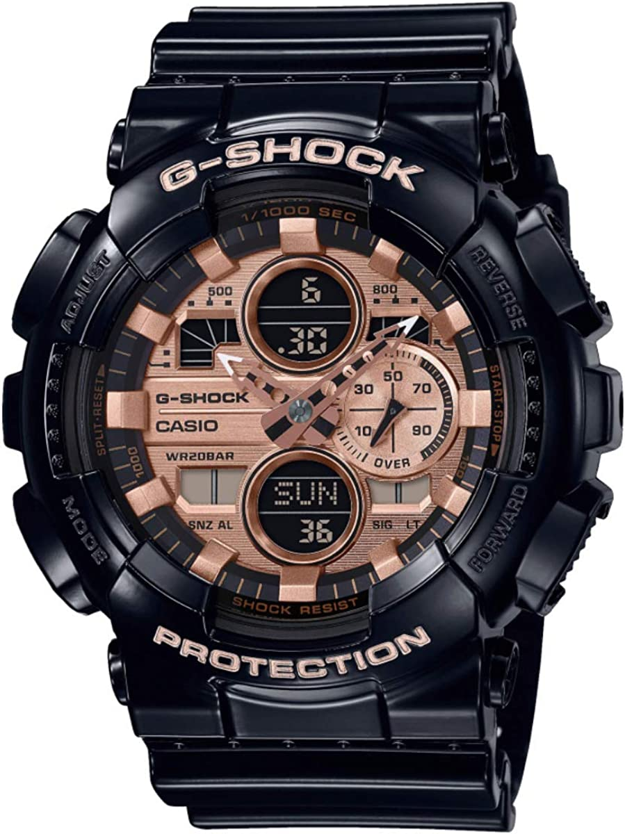 Reloj Casio G-Shock GA-140GB-1A2ER