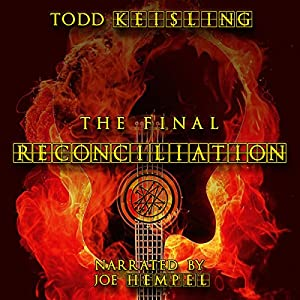 The Final Reconciliation Audiobook