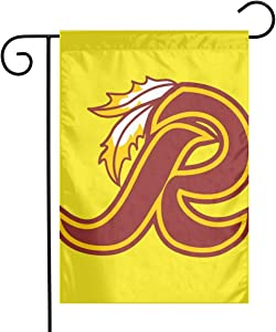 NYF Red-Sk-ins Home&Garden Flag Outdoor Flag 1218