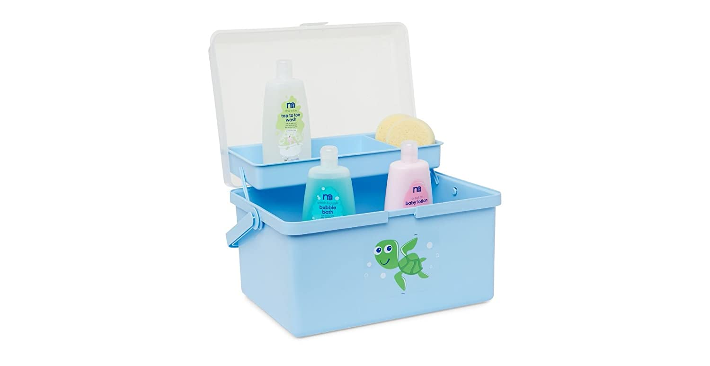 Mothercare Bath Box Elephants