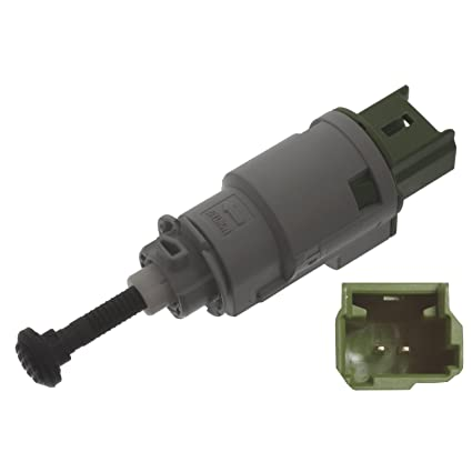 Amazon.com: Clutch Operator Switch Grey FEBI For RENAULT Clio Grandtour III Box 8200276360: Automotive