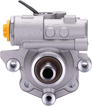 Toyota Tundra 21-5264 Power Assist Pump SCITOO Power Steering Pump Compatible For Toyota Sequoia