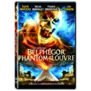 Belphegor Phantom Of Louvre