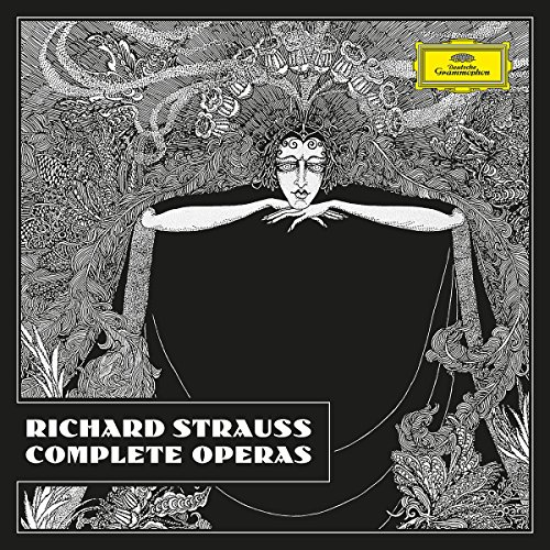 Richard Strauss - Complete Operas [33 CD][Limited Edition]