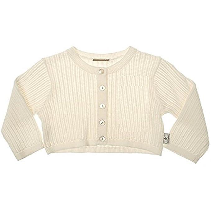 Hust & Claire - Blazer - Blusa - para niña blanco 6 mes