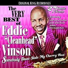 Very Best of Eddie Cleanhead Vinson-Somebody Done