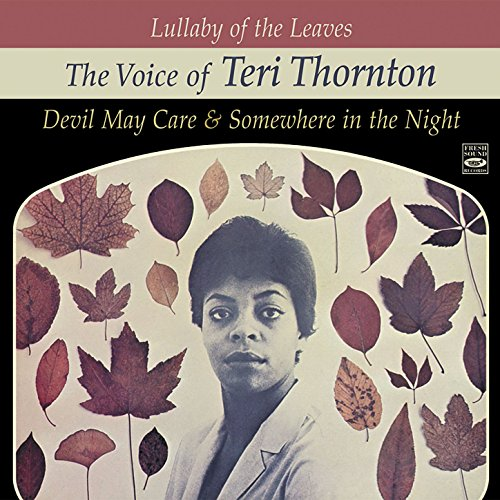 Teri Thornton Somewhere In The Night