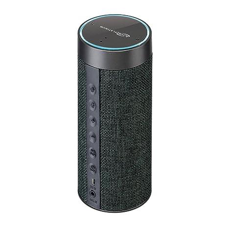 00ec932d973 Amazon.com: iLive Concierge WiFi Wireless Speaker w/Amazon Alexa ...