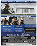 Robin Hood (Three-Disc Unrated Directors Cut Blu-ray/DVD Combo)