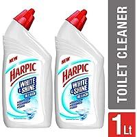 Harpic Bleach Regular - 500 ml (Pack of 2)