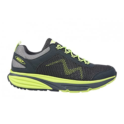 17 Amazon Scarpe Borse Walking Colorado Charcoalgreyneonlime Mbt it Uomo E Y5vqwxO