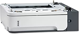 HP CE530A Paper Tray for Laserjet P3015 Series, 500 Sheets