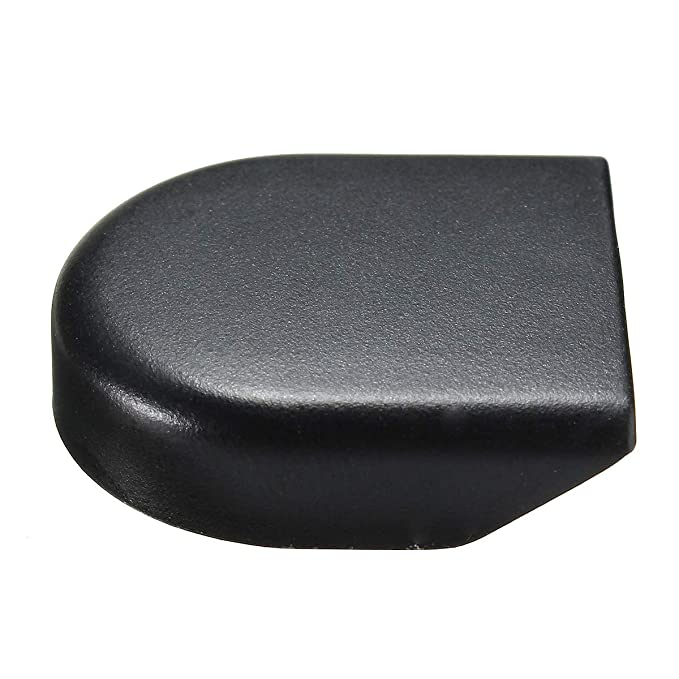 IDEA 85292-0F010 - Juego de 2 tuercas para limpiaparabrisas de coche para Toyota Yaris Corolla Verso Auris (plástico): Amazon.es: Coche y moto