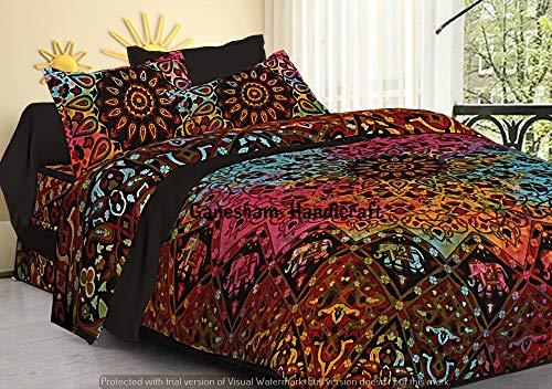 Best tapestry hippie bulk set