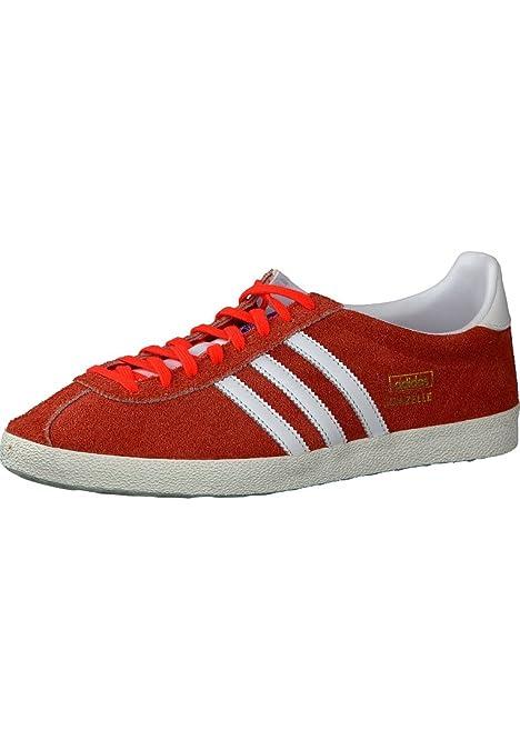 adidas Originals Sneaker da uomo - GAZELLE OG 40, Rosso