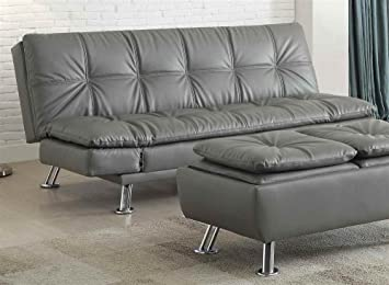 Amazoncom Armless Sofa Bed Kitchen Dining