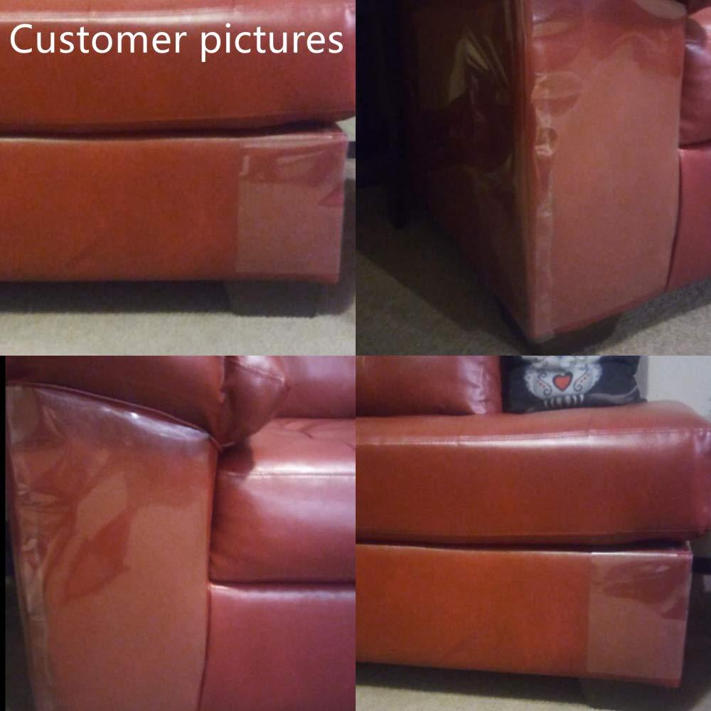 Amazon.com: Protector de sofá para mascotas, paquete de 10 ...