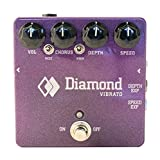 Diamond Vibrato - Analog Vibrato