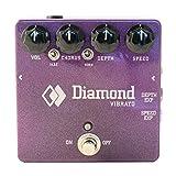 Diamond Vibrato - Analog Vibrato