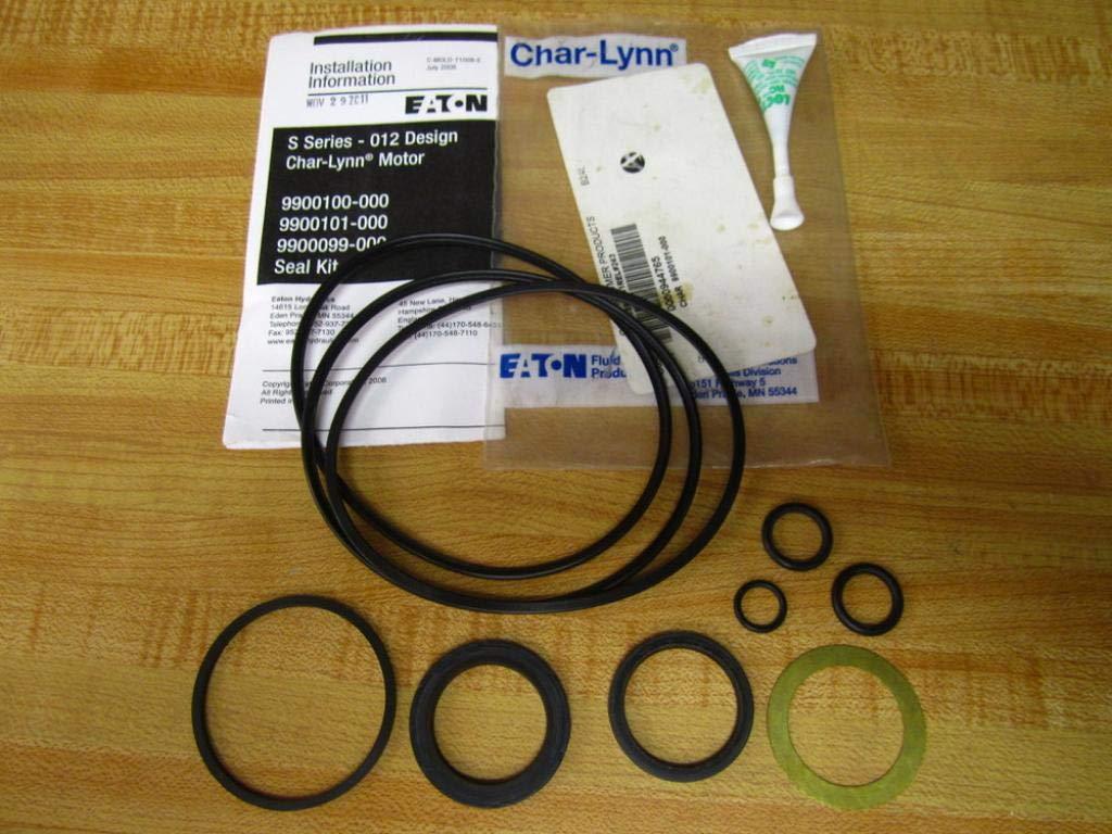 EATON CHAR-LYNN SEAL KIT: Amazon com: Industrial & Scientific