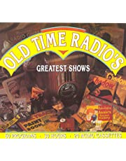 Old Time Radio's Greatest Shows