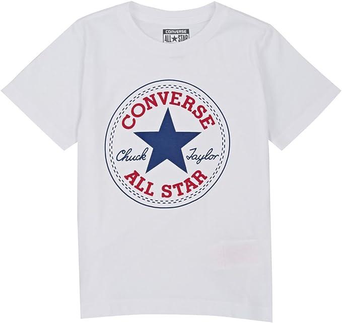 mode homme converse tee shirt