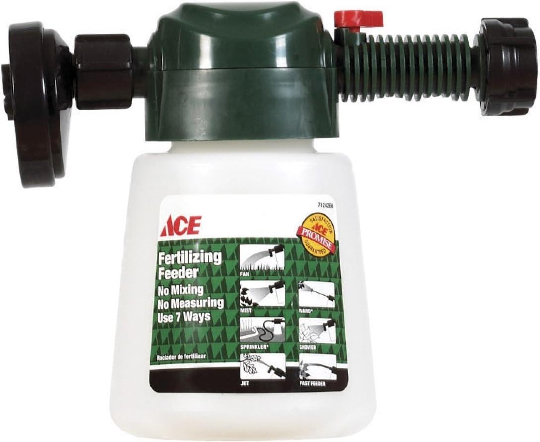 Amazon Com Ace Hose End Sprayer Garden Outdoor