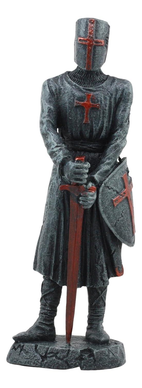 Traje de Caballero Medieval cruzado Elite espadachín de los ...