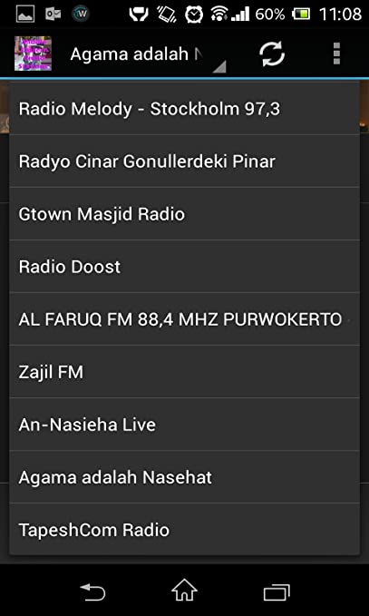 Amazon com: Top 25 Middle Eastern Music Radio Stations