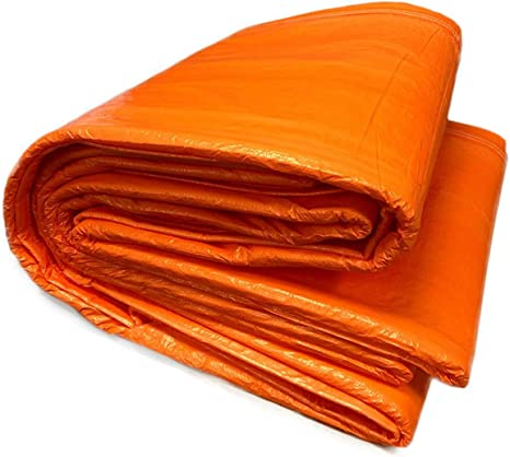Orange 3 Layer Foam Concrete Curing Blanket x 25 ft Large 17700-3-625 6 ft Mutual Industries