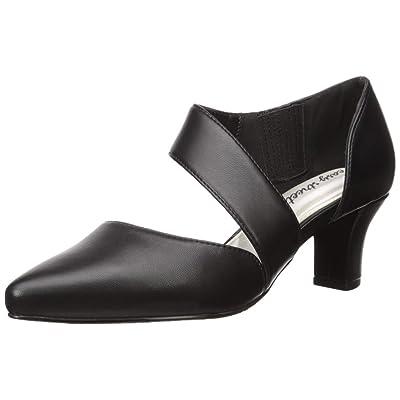 Easy Street Women's Dashing Dress Shoe Pump   Pumps