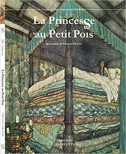 Lire un La Princesse au Petit Pois pdf ebook