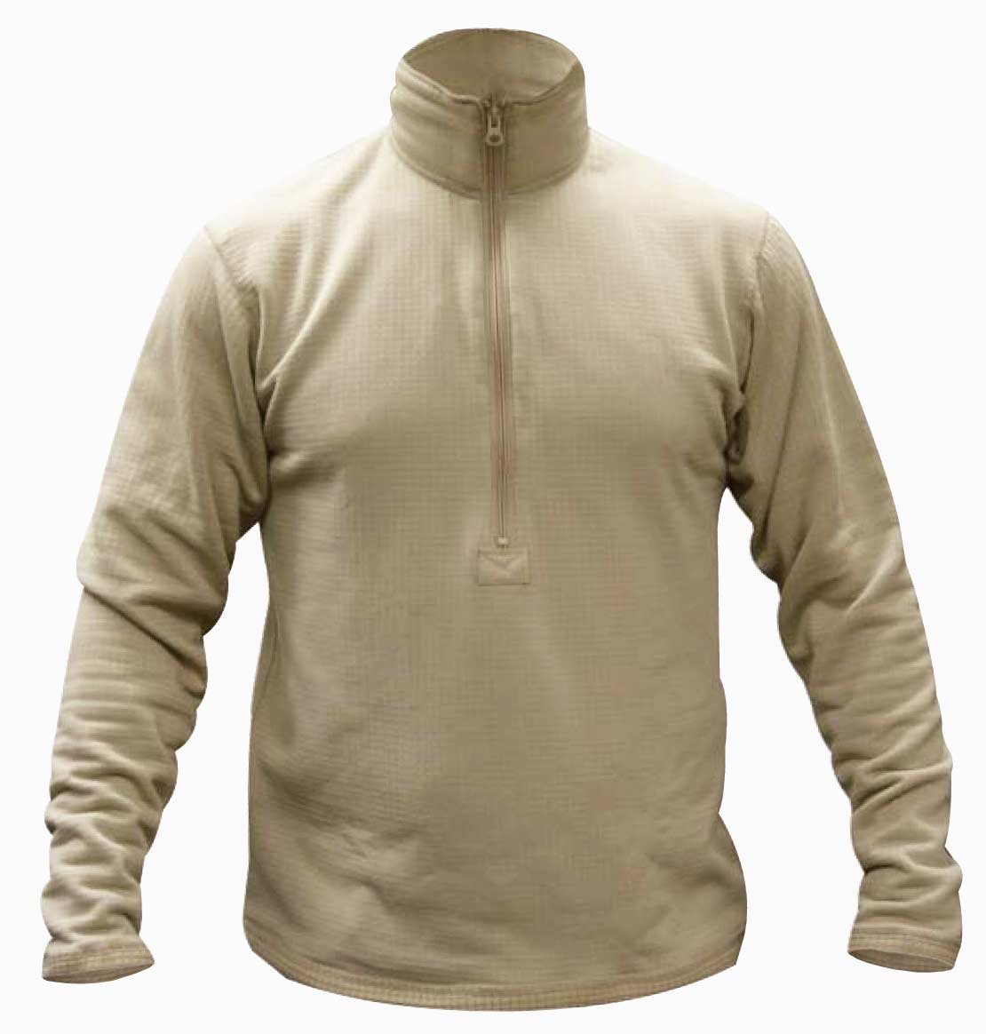 Tru-Spec US GEN-III ECWCS Level-2 Thermo Hemd Khaki