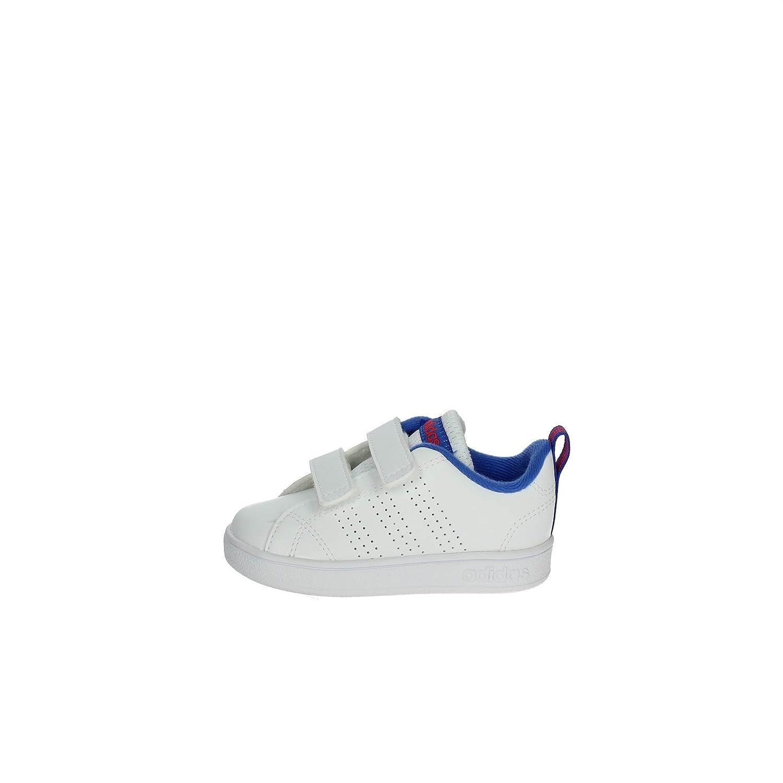 new product d7c08 ac961 adidas Vs ADV Cl CMF Inf, Zapatillas de Deporte Unisex niños
