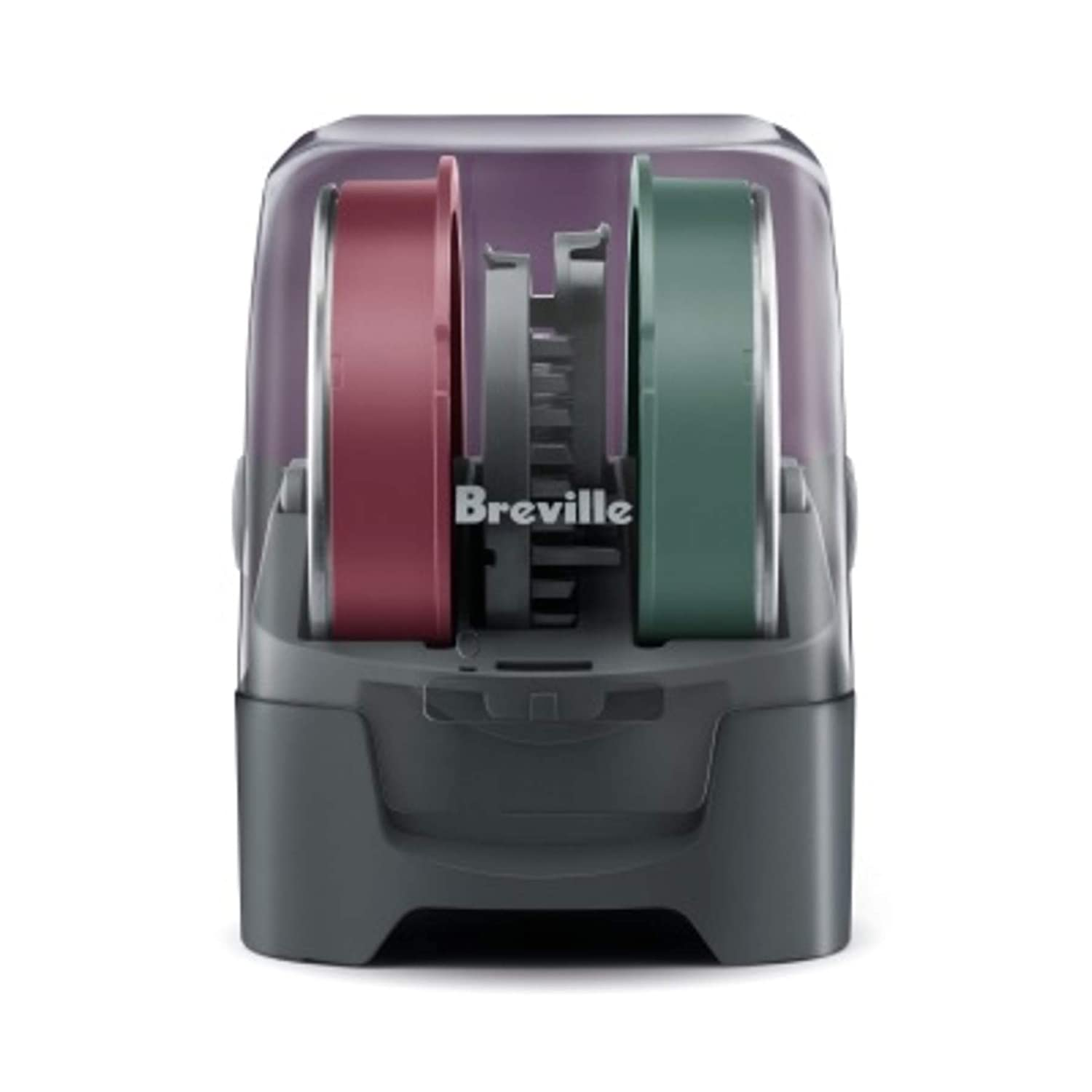 Breville the Dicing Kit with 8mm and 16mm Blades for the Sous Chef 16 Peel & Dice