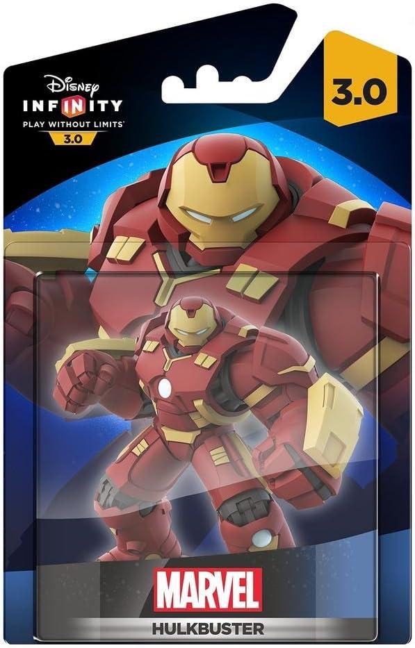 Disney Infinity 3.0 - Figura Hulk Buster (Los Vengadores 2 ...