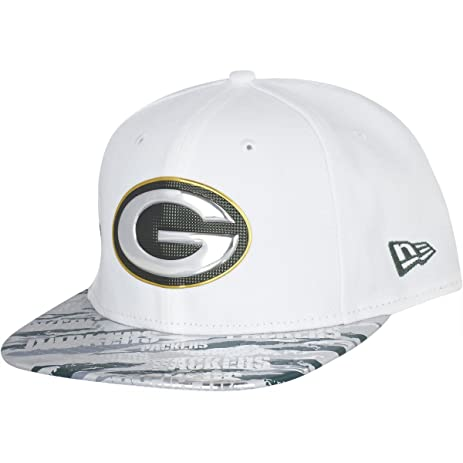 e066e752e low price new era 9fifty hat nfl 2016 on field color rush official  adjustable snapback cap