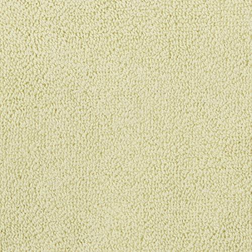Vivaterra Organic Cotton 1000 Gram Bath Mat-Port Aloe