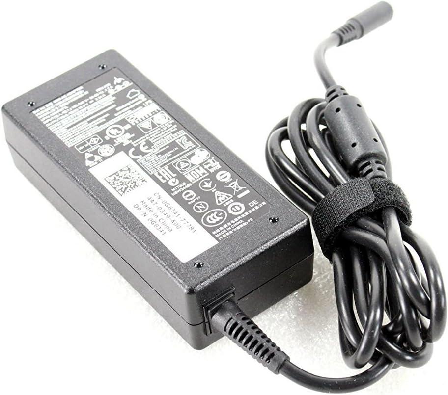 Dell Laptop AC Adapter HA65NS5 65W G6J41 Inspiron 3147