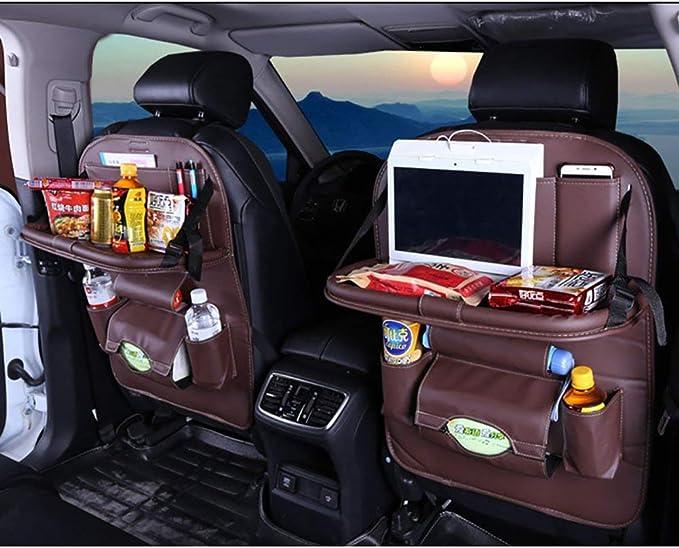 Auto Rücksitz Organisator Wasserdicht Kids Kick Mats Früher Universal Car Van Rückenprotektoren Mit Ipad Halter Für Autos Und Suv Coffee Küche Haushalt
