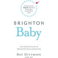 Brighton Baby: a Revolutionary Organic Approach to Having an Extraordinary Child: The Complete Guide to Preconception & Conception