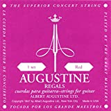Albert Augustine 531A Regal Red Label Classical Guitar Strings