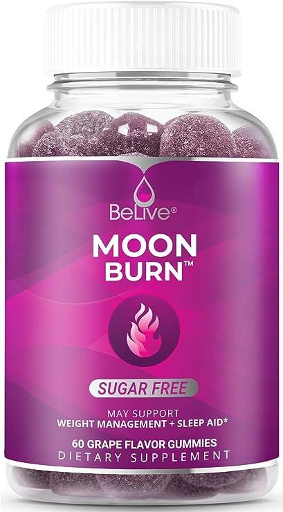 moonburn fat burner recenzii