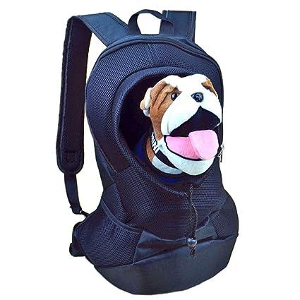 Bolsa de mascotas Gato y Perro Bolsa para Llevar Bolsa para ...