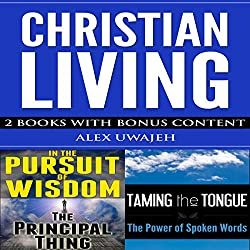 Christian Living: 2 Books with Bonus Content
